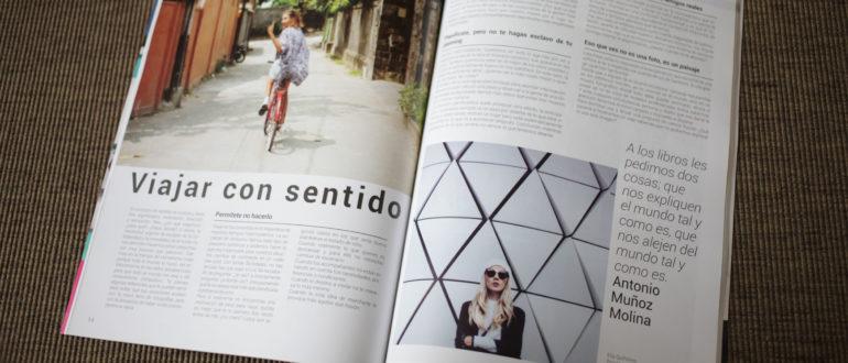 Revista Vida Estética